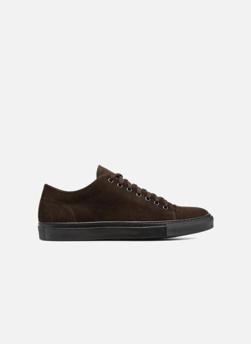 Sneaker Mr SARENZA Doubia braun detaillierte ansicht/modell