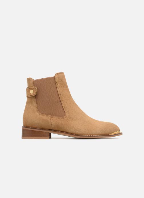 Stiefeletten & Boots Made by SARENZA Carioca Crew Boots #3 beige detaillierte ansicht/modell