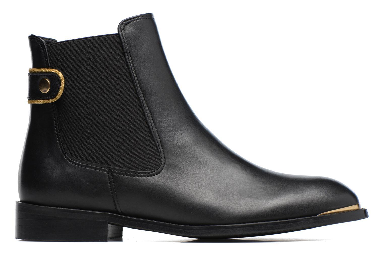 Bottines et boots Made by SARENZA Carioca Crew Boots #3 Noir vue détail/paire