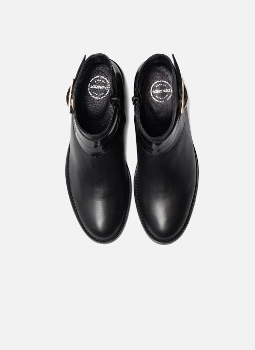 Stiefeletten & Boots Made by SARENZA Boots Camp #23 schwarz schuhe getragen