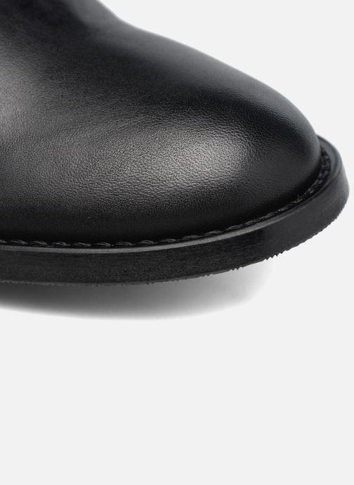 Stiefeletten & Boots Made by SARENZA Boots Camp #23 schwarz ansicht von links