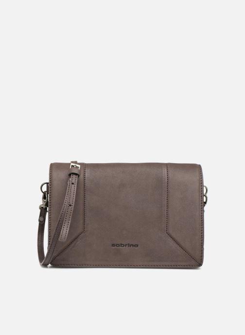 Handbags Sabrina Philippine Brown detailed view/ Pair view