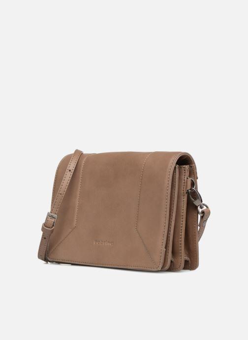 Handbags Sabrina Philippine Beige model view