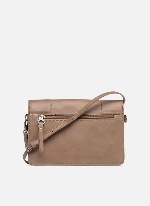 Handtassen Sabrina Philippine Beige voorkant