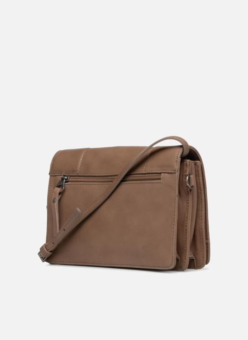 Handbags Sabrina Philippine Beige view from the right