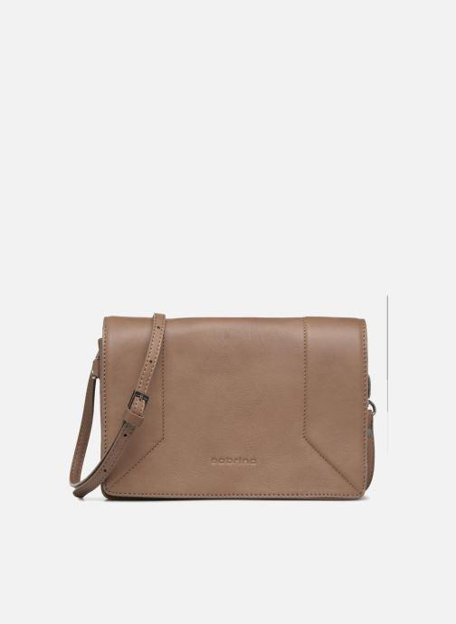 Handtassen Sabrina Philippine Beige detail