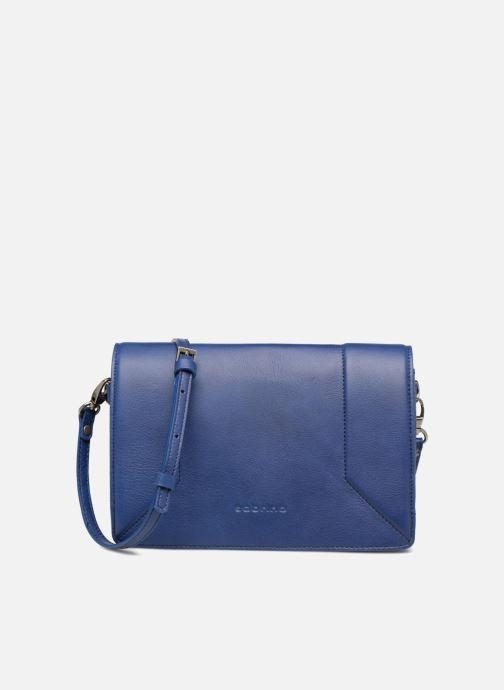 Handtaschen Sabrina Philippine blau detaillierte ansicht/modell