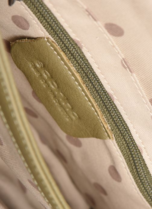 Handbags Sabrina Philippine Green back view