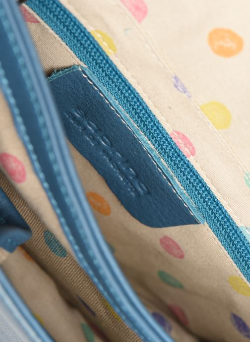Handbags Sabrina Philippine Blue back view
