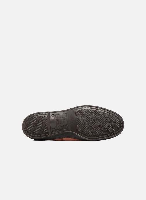 Sneakers Bensimon Tennis Woolvintage Oranje boven