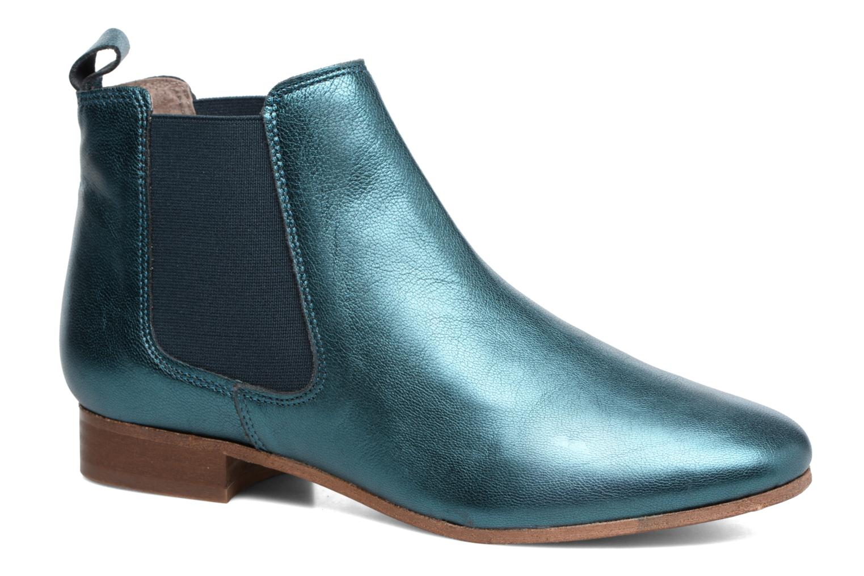 Stivaletti e tronchetti Bensimon Boots Chelsea Verde vedi dettaglio/paio