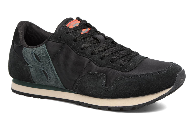 Bensimon Runnings H (Gris) - Baskets en Más cómodo Dernières chaussures discount pour hommes et femmes