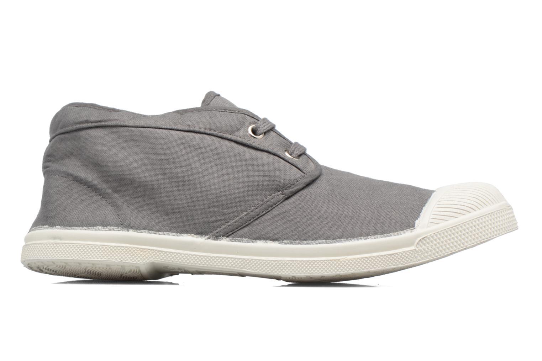 Sneakers Bensimon Newnils H Grigio immagine posteriore