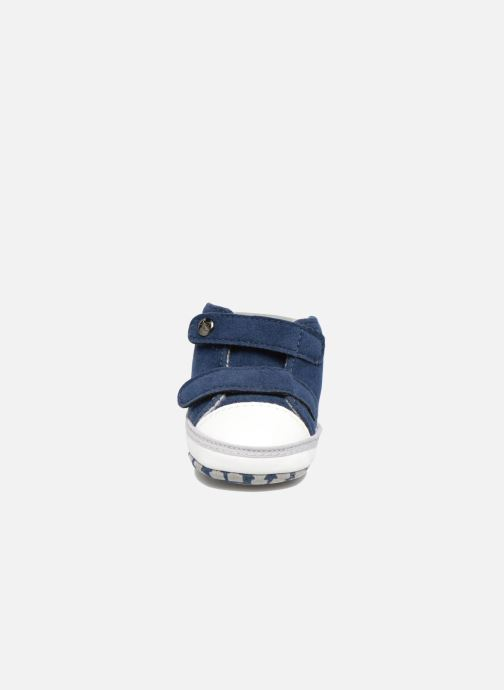 Sneakers Canguro C57007A Blauw model