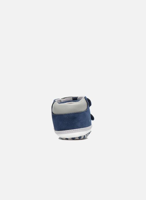 Sneakers Canguro C57007A Blauw rechts
