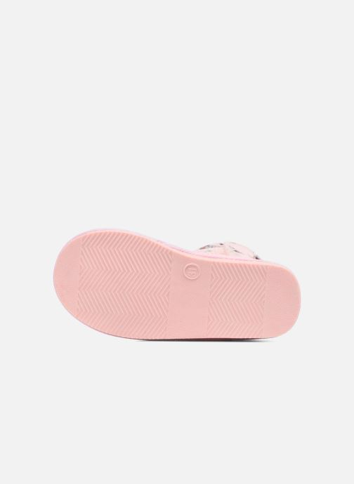 Støvler & gummistøvler Canguro C57923 Pink se foroven