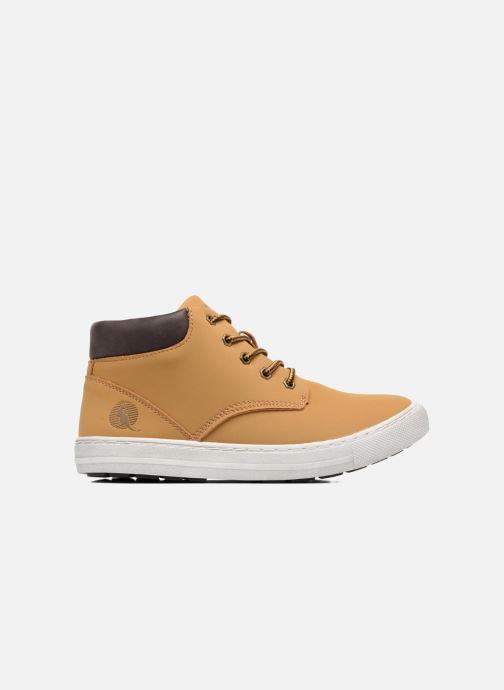 Sneakers Canguro C57404 Marrone immagine posteriore