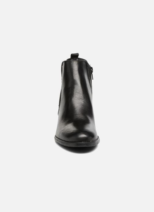 Boots en enkellaarsjes Tamaris Circé Zwart model