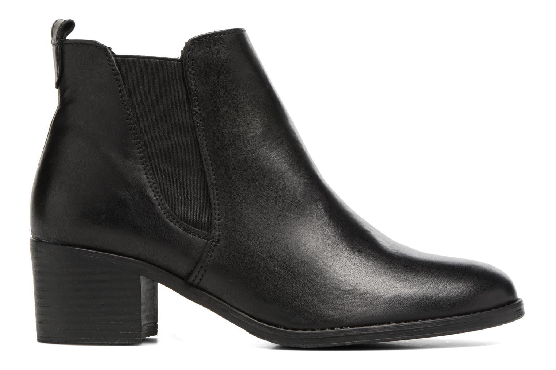 Bottines et boots Tamaris Circé Noir vue derrière