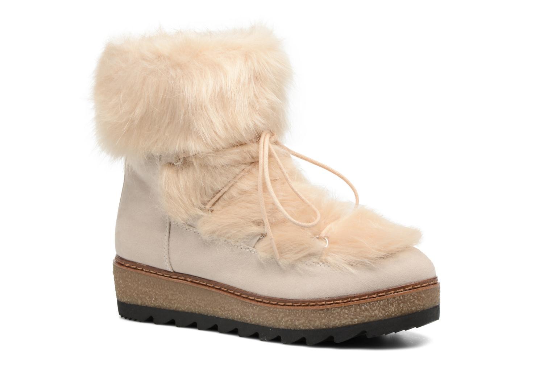 Tamaris Dunia (beige) Stiefel bei (304017)