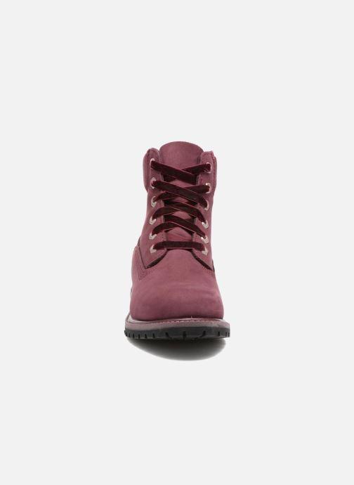 half off 84922 ef0b6 Timberland 6in Premium WP Boot L/F- W (lila) - Stiefeletten ...