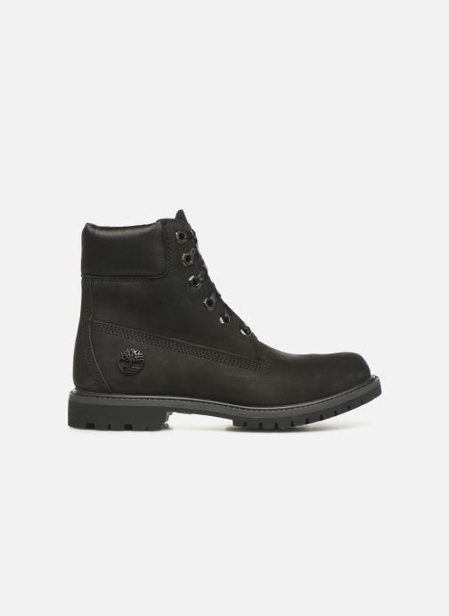Boots en enkellaarsjes Timberland 6in Premium WP Boot L/F- W Zwart achterkant