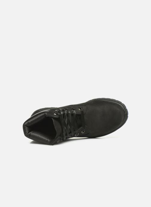 Bottines et boots Timberland 6in Premium WP Boot L/F- W Noir vue gauche
