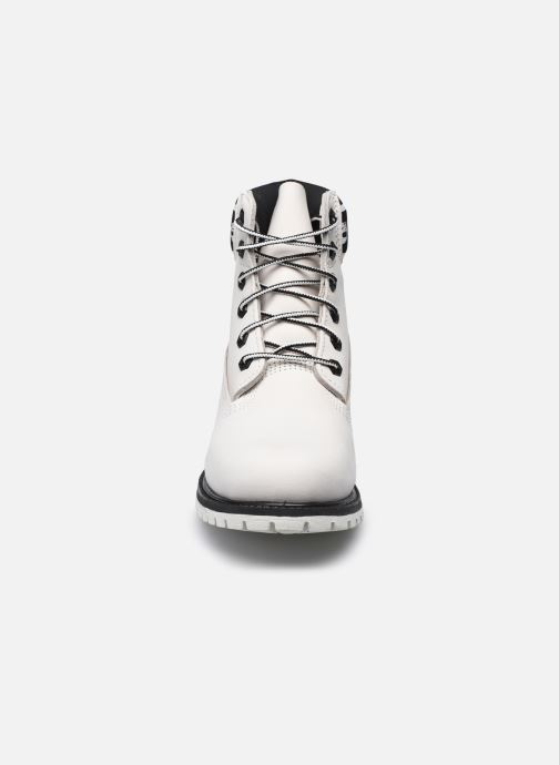 Boots en enkellaarsjes Timberland 6in Premium WP Boot LF- W Wit model