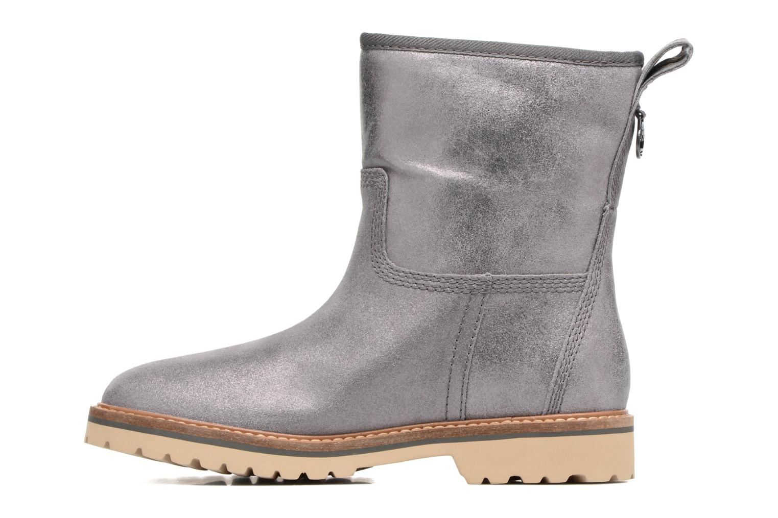 Bottines et boots Timberland Chamonix Valley Winter Boot Argent vue face