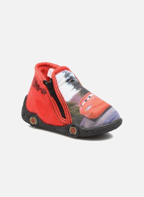 Pantofole Cars Rubanier Rosso vedi dettaglio/paio