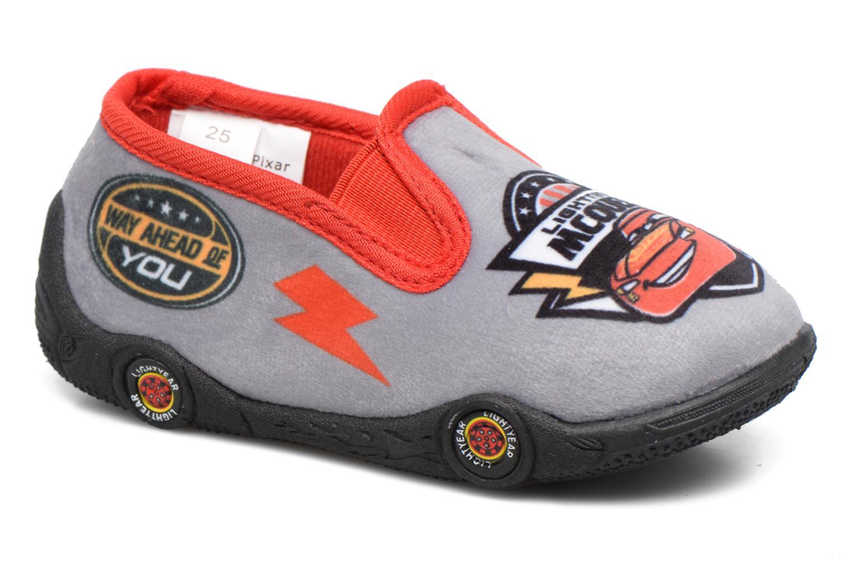 Pantofole Cars Suzario Grigio vedi dettaglio/paio