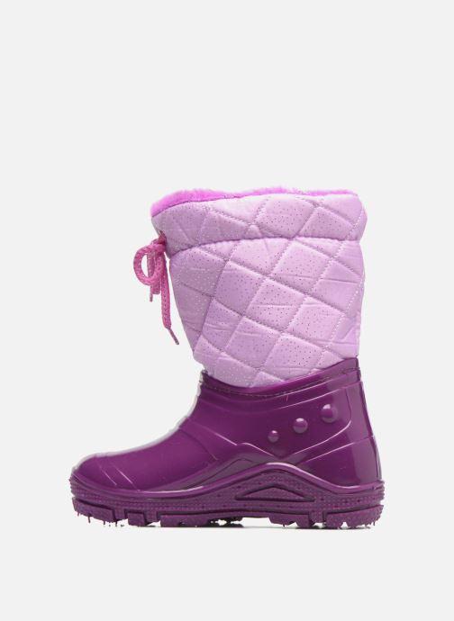 Zapatillas de deporte Frozen Sologne Violeta      vista de frente