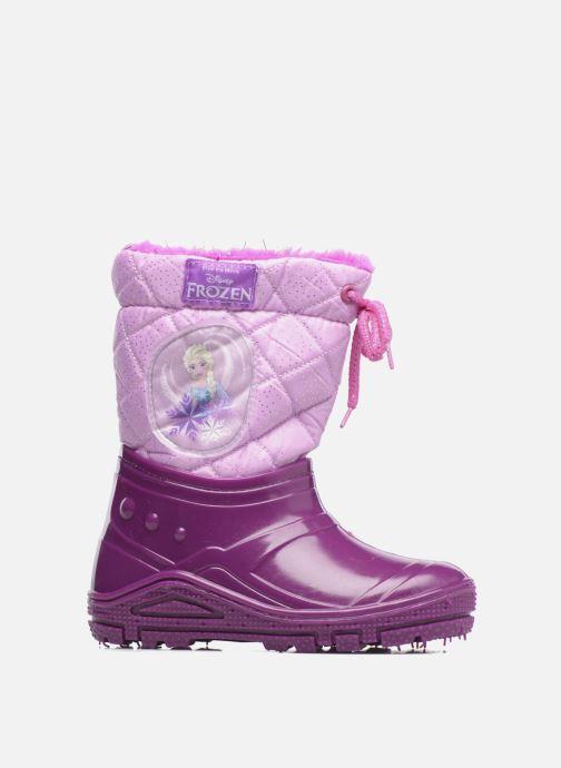 Chaussures de sport Frozen Sologne Violet vue derrière