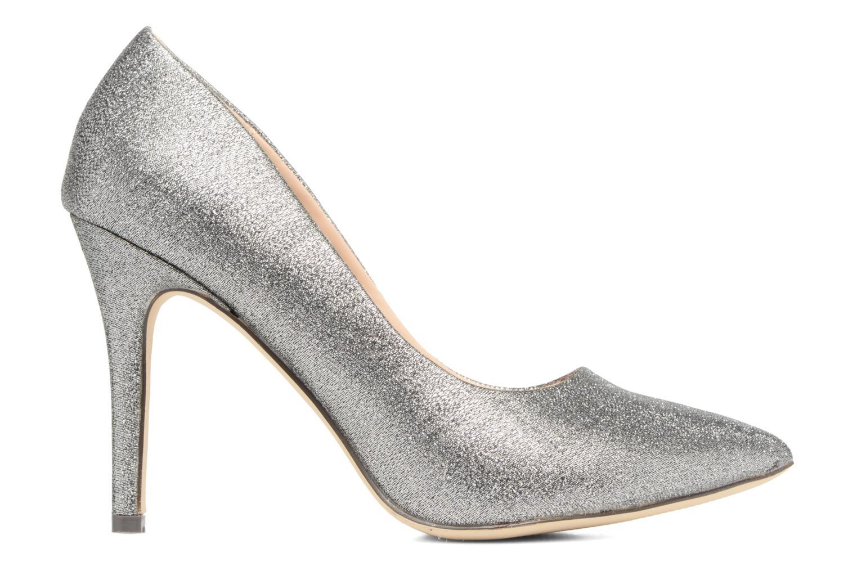High heels Menbur Servier Silver back view