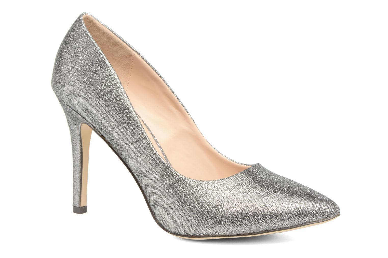High heels Menbur Servier Silver detailed view/ Pair view