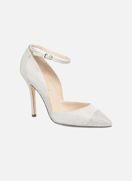 High heels Menbur Motown Silver detailed view/ Pair view