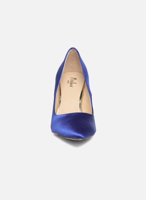Pumps Menbur Domingo Blauw model