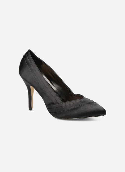 Zapatos de tacón Menbur Cortecillas Negro vista de detalle / par