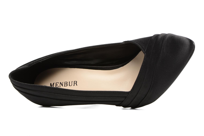 Black Menbur Cortecillas Cortecillas Menbur Menbur Black nPwO8k0X