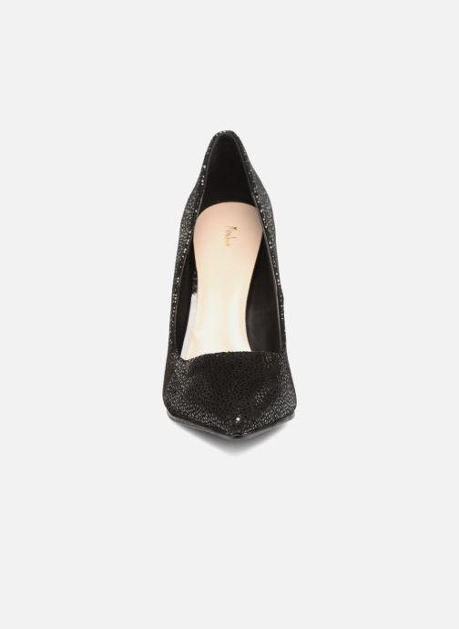 High heels Menbur Albergue Black model view