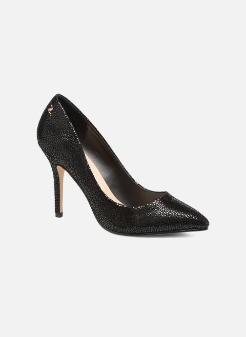 High heels Menbur Albergue Black detailed view/ Pair view