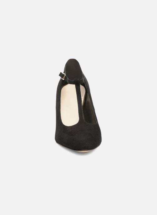 Escarpins Menbur Buren Noir vue portées chaussures