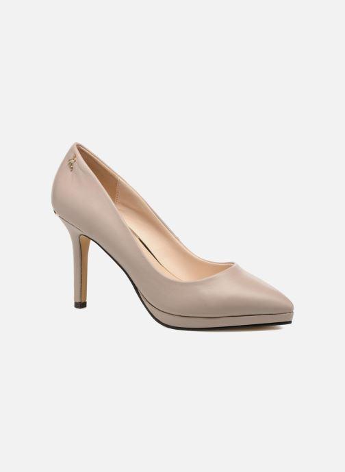 Zapatos de tacón Menbur Gela Gris vista de detalle / par