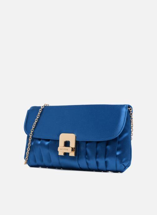 Bolsos de mano Menbur Loiret Azul vista del modelo