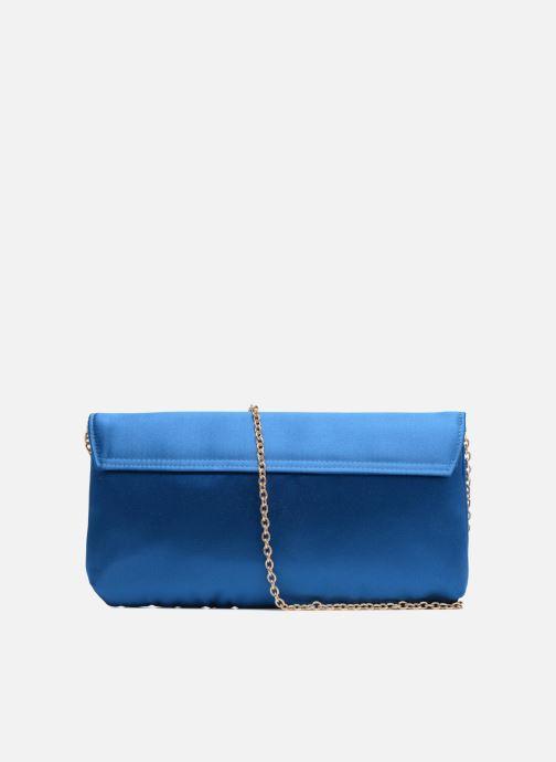 Sacs à main Menbur Loiret Bleu vue face