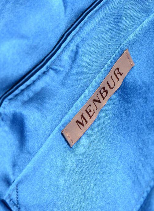 Sacs à main Menbur Loiret Bleu vue derrière