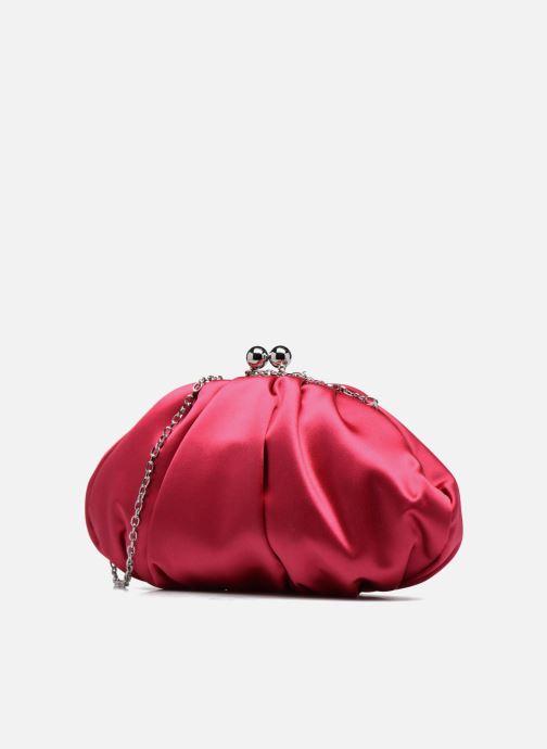 Bolsos de mano Menbur Paniculata Rosa vista del modelo