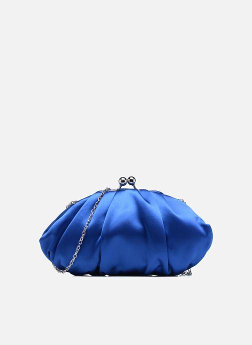 Petite Maroquinerie Menbur Paniculata Bleu vue détail/paire