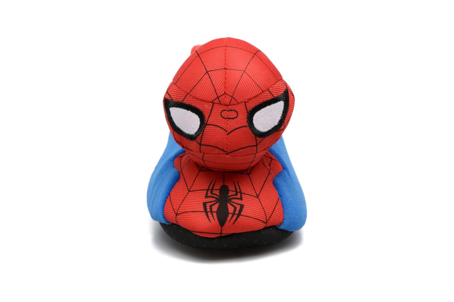 Pantoffels Spiderman S24967 Spiderman Blauw model