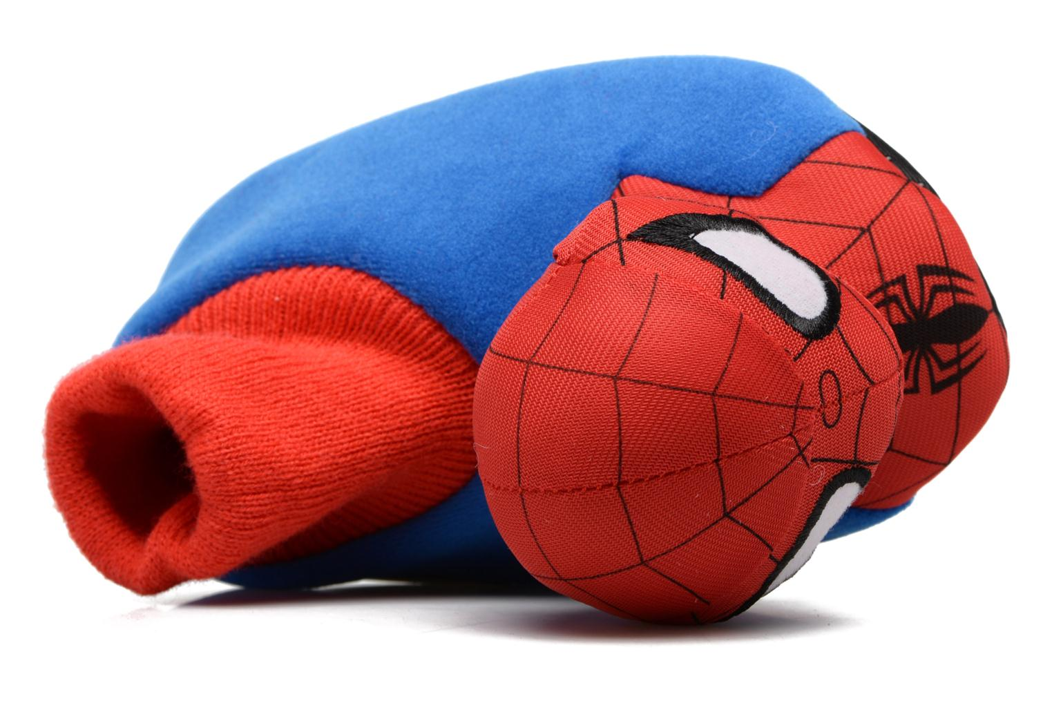 Pantoffels Spiderman S24967 Spiderman Blauw links